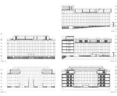 64 V.P.O. San Fermín - Alberich-Rodriguez Arquitectos / Francisco Domouso