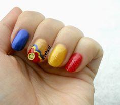 Colaborare 1 Decembrie -La multi ani Romania!!!