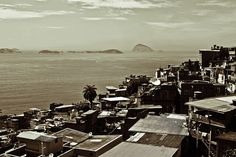 Vidigal | Rio de Janeiro | Brasa