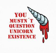Camiseta Unicornio - nº 600291 - skullmaniac