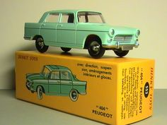 #553 Peugeot 404