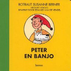 Peter en Banjo - Rotraut Susanne Berner