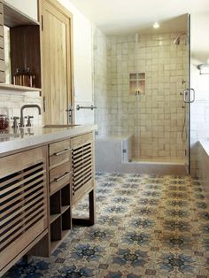Spanish Tile Design Ideas Pictures Remodel And Decor Page 6