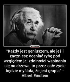 Words Quotes, Wise Words, Everything And Nothing, Friend Memes, Keep Smiling, Albert Einstein, Best Memes, Life Lessons, Quotations