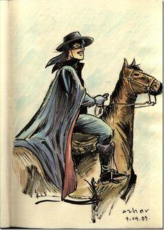 El Zorro (56)