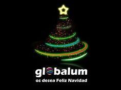 Saludo Navideño de Globalum – Promociones