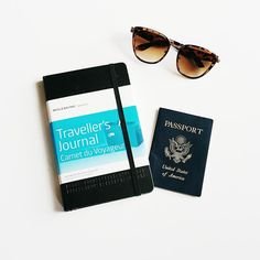A few days ago I picked up a new notebook, the Moleskine Travel Journal . Despite the fact that I already have a (Midori) travel journal, . Moleskine, Journal Diary, Page Layout, The Dreamers, Stationery, Notebook, Travel Journals, Wayfarer, Stationery Shop