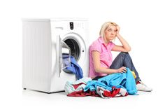 7 Tips from a Laundry Pro! via @SocialMoms #EcoFriendly #Moms #SpringCleaning