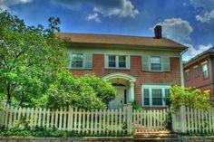 25 best historic indianapolis neighborhoods images the rh pinterest com