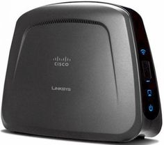 Cisco Linksys WES610N Dual-Band N Entertainment Bridge with 4-Port Switch Reviewed - SmallNetBuilder