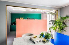 *발렌시아 디자인 스튜디오 [ Masquespacio ] Design Studio in Valencia, Spain :: 5osA: [오사]