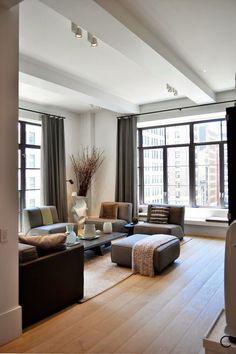 Luxe woonkamers met woonaccessoires | interieur ideeen | woonkamer ...
