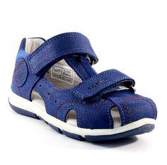 0385A SUPERFIT 143 BLEU La Bande à Lazare Grenoble, spécialiste de la chaussure enfant et femme collection printemps été 2014 www.labandealazare.com