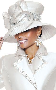 RosamariaGFrangini   Fashion Accessories Hats  