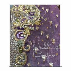 Pakistani Clothing, Pakistani Outfits, Mantra, Beadwork, Floral Tie, Brides, Embroidery, Elegant, Drawings