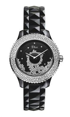Dior Grand Bal Watch-Gorgeous