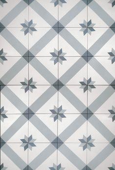 Norwegian Star tile