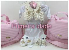 Loja Primeira Idade Bebê e Gestante - www.primeiraidade.com.br site de vendas online: Saída de maternidade!