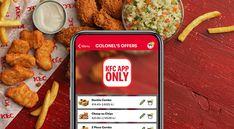 [Hack] 2 Pieces of Boneless Hot & Crispy for $2.95 @ KFC (App Required)