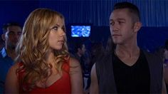 Don Jon's Addiction JGL- Wrote, Directs and Stars. Yes!