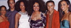 diana ross married arne naess | Double Platinum (1999)(Tv Movie) Out Of Darkness (1994)(Tv Movie) The ...