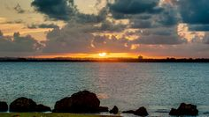 Kick back after your meeting in Puerto Rico and enjoy a sunset like this. Flickr photo: Ricymar photography