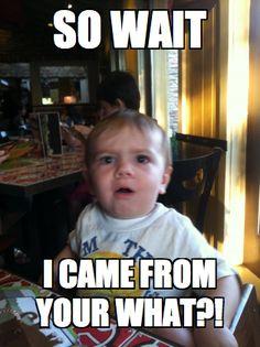 incredulous baby meme
