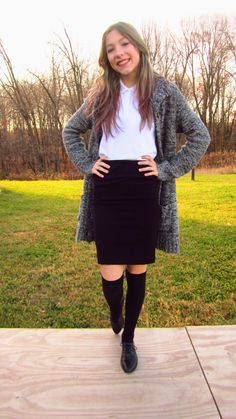 New blog post is up! Go check it out!  Forever Chic: http://fashionable247.blogspot.com/2014/10/forever-chic.html