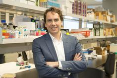 découverte d'un traitement pour bloquer la progression de la sclérose en plaques