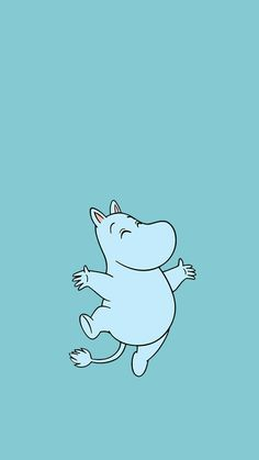 Cute Girl Wallpaper, Cute Wallpaper Backgrounds, Pretty Wallpapers, Aesthetic Iphone Wallpaper, Aesthetic Wallpapers, Moomin Tattoo, Moomin Wallpaper, Artsy Background, Moomin Valley