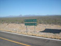 Desierto de Vizcaíno (a World Heritage Site), Baja California Sur, Mexico. http://bajabybus.com/photo-gallery