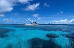 Chuuk Islands, Micronesia