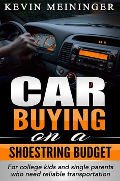 Everyone needs a car but everyone hates the buying process!