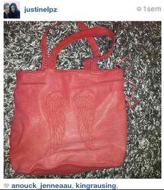 bag fan from instagram. We <3    #berenice #style #love