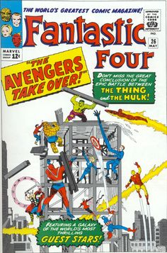 Silver Age covers are a personal favorite.