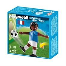 Playmobil Futbolcu-Fransa 4737