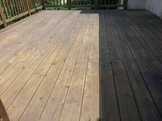 Worthington, Ohio - Deck Reconditioning Residential & Commercial Pressure Washing Experts! www.OhioPowerWash... 614-465-6479