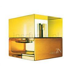 Shiseido Zen (2007), woda perfumowana dla kobiet 100 ml | iperfumy.pl