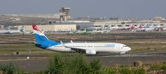 Canary Islands Spotting....Spotter: LX-LGV   Luxair     Boeing 737-8C9   LPA/GC   Spot...