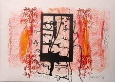 Per Just. Danish Artist Danish, Curtains, Graphics, Shower, Artist, Prints, Rain Shower Heads, Blinds, Graphic Design