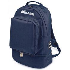 78c95f16862d Mikasa Rialto cipőtárolós hátizsák ideális minden nap edzésre indulva vagy  versenyre pakolva. Két színben rendelhető