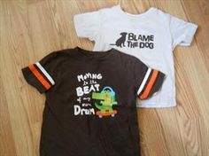 Lot of 2 shirts, 24 months     Price: $3.00