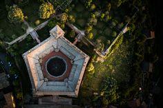 Palazzo Farnese di Caprarola, Lazio © Ruggero Arena