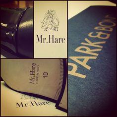Mr Hare.