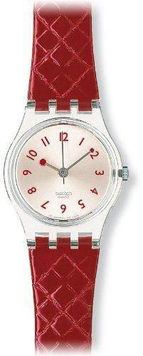 Swatch Originals Strawberry Jam Ladies Watch LK243 Swatch.  61.30. Brand  Swatch. Model c10d86babf