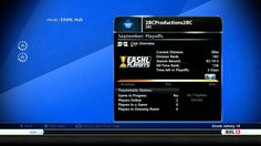 nice NHL 13 Tips And Tricks: EASHL Pro Setup (Created by 2BCProductions2BC)