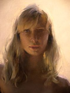 Jeremy Lipking - ability, talent, insight. All the things our most celebrated 'artists' don't need today, which is our loss. Imagine Emin or the Chapmans or Wallinger painting like this. No chance.