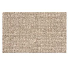 Chunky Soft, fast-growing jute is bouclé-woven by hand over a base of unbleached wool to create this thick, all-natural rug. Shedding of loose fibers is normal and is a natural result of the process used to create our high-quality handmade wool rugs… Jute Carpet, Chunky Wool, Scandinavian Living, Down South, Jute Rug, Natural Rug, Grey Rugs, Pottery Barn, Wool Rug