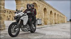 2016 Ducati Multistrada 1200 Enduro Moto Ducati, Ducati Enduro, Ducati Motorcycles, Ducati Multistrada 1200, Bologna, Motogp, Racing, Bike, Photo And Video