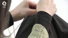 Lavora a maglia con Emma Fassio - Come unire i fili durante la lavorazione